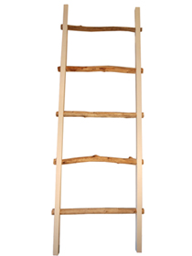 clothes-ladders