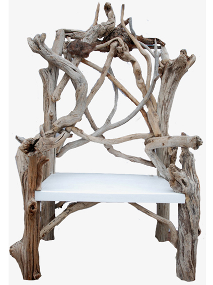driftwood-chair